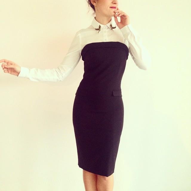 Ho sempre amato le pose delle 'Mannequin Francais' degli anni 50 ❤