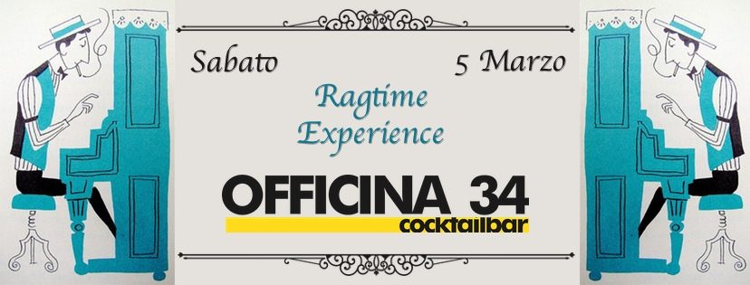 ragtime experience